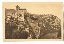 SAINT-CIRQ-LAPOPIE - ARGRA 158 - France