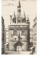 BORDEAUX - La Porte Cailhau - N° 1 BR 37 - Bordeaux