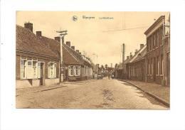 WYNGENE Luchtbalstraat - Wingene