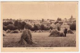 18 - Les Aix D'Angillon - Vue Générale - Editeur: La Cigogne - Les Aix-d'Angillon
