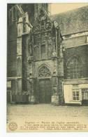 Enghien - Porche De L'église Paroissiale - Enghien - Edingen