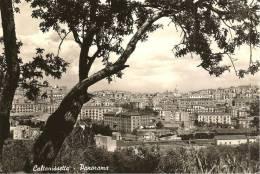 SICILIA -  CALTANISETTA - Panorama - Caltanissetta