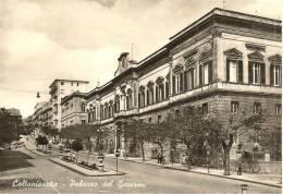 SICILIA -  CALTANISETTA - Palazzo Del Governo - Caltanissetta