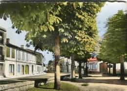 Pinsaguel La Place - France