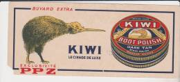 Buvard Cirage Kiwi - Buvards, Protège-cahiers Illustrés
