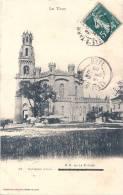 CAGNAC LES MINES - Notre Dame De La Drèche TTB - France