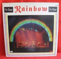 On Stage Rainbow 33 Tours - Disco, Pop