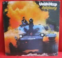 Salisbury Uriah Heep 33 Tours - Disco, Pop
