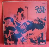 Slade Alive Slade 33 Tours - Disco, Pop