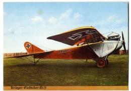 DC103-AK KRIEGER-EINDECKER Nr.5 - War 1914-18