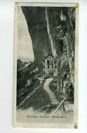 DC107-AK GASTHAU AESCHER-1910er? Ungel - AR Appenzell Outer-Rhodes