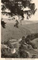 DAVERDISSE Vue Sur La Vallée De La Lesse Et Almache - Daverdisse