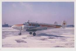 Aviation - Wright BC-18 - 1946-....: Moderne
