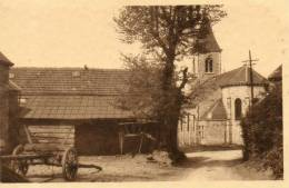 BANNEUX De Tewenw Kerk Die De Kapel - Belgium