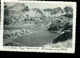 P 2012 11 11 Andorre Les Pessons Et Le Montmalus. Editeur Claverol Sans Numéro - Andorra