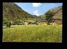 P 2012 11 11 Andorre Encamp Prés Fleuris Editeur : Agats - Andorra