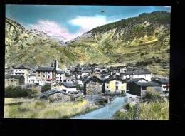 P 2012 11 11 Andorre Canillo Vue Partielle. Editeur : Balasch 5 - Andorra