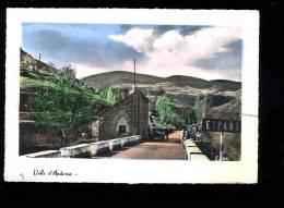P 2012 11 11 Andorre Poste Frontière Espagnol. Editeur : Erac 330 - Andorra