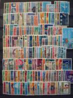SUISSE . LOT D'OBLITERES De 1956 à 1986 - Suisse