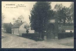 Alte AK I.Wk.: Everbeke, Ste.-Marie Des Plaatsbeek  -Feldpost- - Oudenaarde