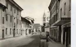 San Vito Al Tagliamento (Pordenone). Via Pomponio Amalteo. - Pordenone
