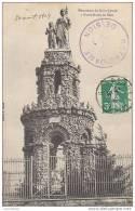 70 - MONUMENT DE SAINT JOSEPH A NOTRE DAME DE SION - Francia