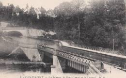 Chaumont - Tunnel Pont Canal De Condes - Chaumont