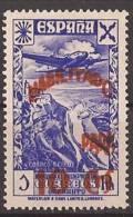 ESBE48-LB081TAN. Spain.Espagne.Historia Del Sello.BENEFICENCIA 1940 .(Ed.48**) Sin Charnela..MUY BONITO - 1931-50 Nuevos & Fijasellos