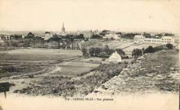 56 - CARNAC - VUE GENERALE - Carnac