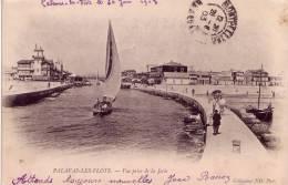 Département 34: PALAVAS LES FLOTS - Vue Prise De La Jetée - Palavas Les Flots