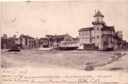 Département 34: PALAVAS LES FLOTS - Rive Gauche - Palavas Les Flots