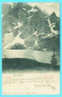 Postcard - Tatry     (7670) - Repubblica Ceca