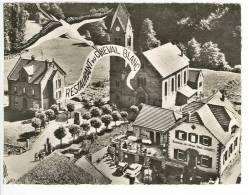 67 – GRAUFTHAL – Hôtel Restaurant « Cheval Blanc » Nota: Un Bord Découpé - France