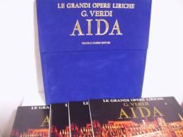 G.Verdi / L'AIDA - Classica