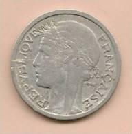 1 Francs Alu FRANCE 1945 - France