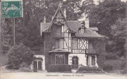 CPA 78  RAMBOUILLET ,chateau De Guéville. - Rambouillet