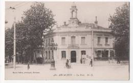 ARCACHON - La Poste - Arcachon