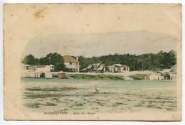 V2/ 85 - Noirmoutier : Anse Des Bains (carte Précurseur) - Noirmoutier
