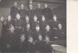 5327  - Militaires Au Cantonnement à Définir - Casernes