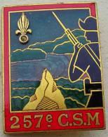 INDOCHINE Insigne LEGION - Landmacht