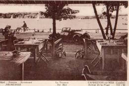 40 CAPBRETON SUR MER -  Hôtel PRIMEROSE  - Avenue De La Plage - Capbreton