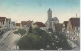 Aub  Près Wuerzburg - Germany