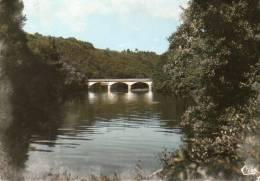[24] Dordogne > NEUVIC Sur L'ISLE -Les Bords De L'Isle Et Le Pont De La Gare *PRIX FIXE - France
