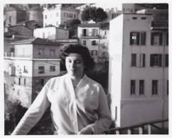 Nemi-castelli Romani.foto Orifinale 1959 N2 - Altre Città