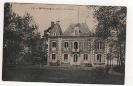 MILLANCAY  - Le PLESSIS - France
