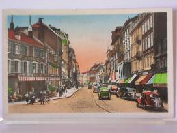 BELFORT (90) - FAUBOURG DE FRANCE - 1947 - Belfort - Ville