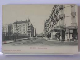 BELFORT (90) - BOULEVARD CARNOT - Belfort - Ville
