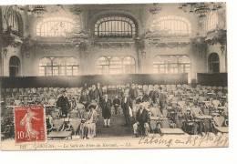 CABOURG La Salle Des Fêtes Du Kursaal - Cabourg