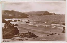 The Coast At Durness. Unused Card. - Caithness