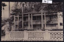 Madagascar - Mananjary (envoyée De Fianarantsoa), Maison Et Jardin, Vers 195 (-462) - Madagascar